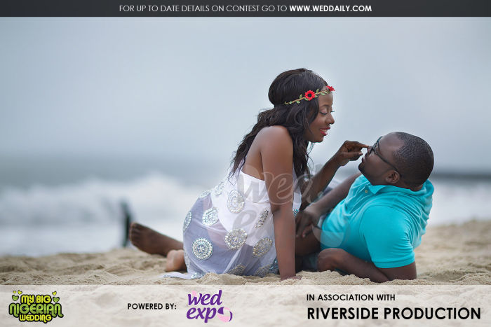 Yemisi & Yomi Prewedding Photos012