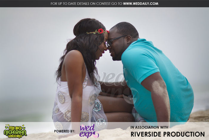 Yemisi & Yomi Prewedding Photos015