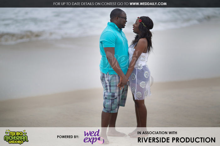 Yemisi & Yomi Prewedding Photos016