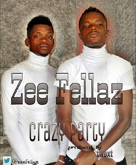 Zee fellaz party
