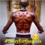 New Music: Olamide – Story For The gods