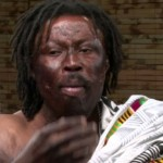 Ghanaian Juju Things! Ghanaian Witch Doctor Claims He's Responsible For Ronaldo's Injury