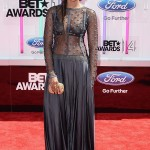 Red Carpet Fashion + Full List of Winners: 2014 BET Awards