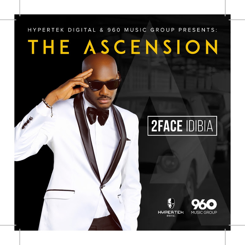 2Face-Ascension