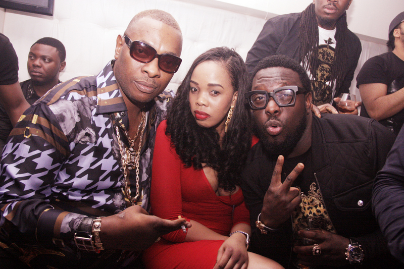 53-Akeem Shodeinde and Timaya