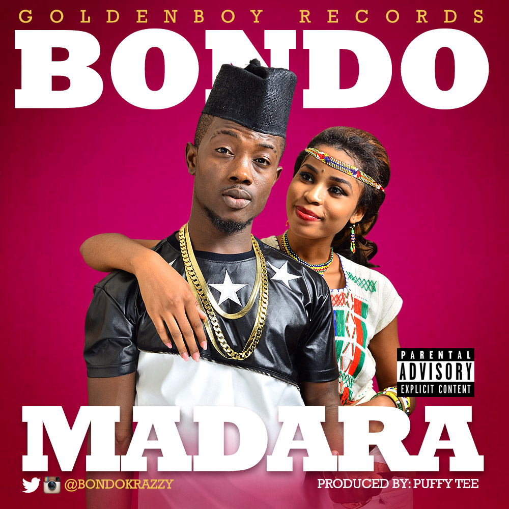 Bondo - Madara (Freestyle)-Art