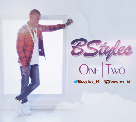 Bstyles-One-Two-Artwork
