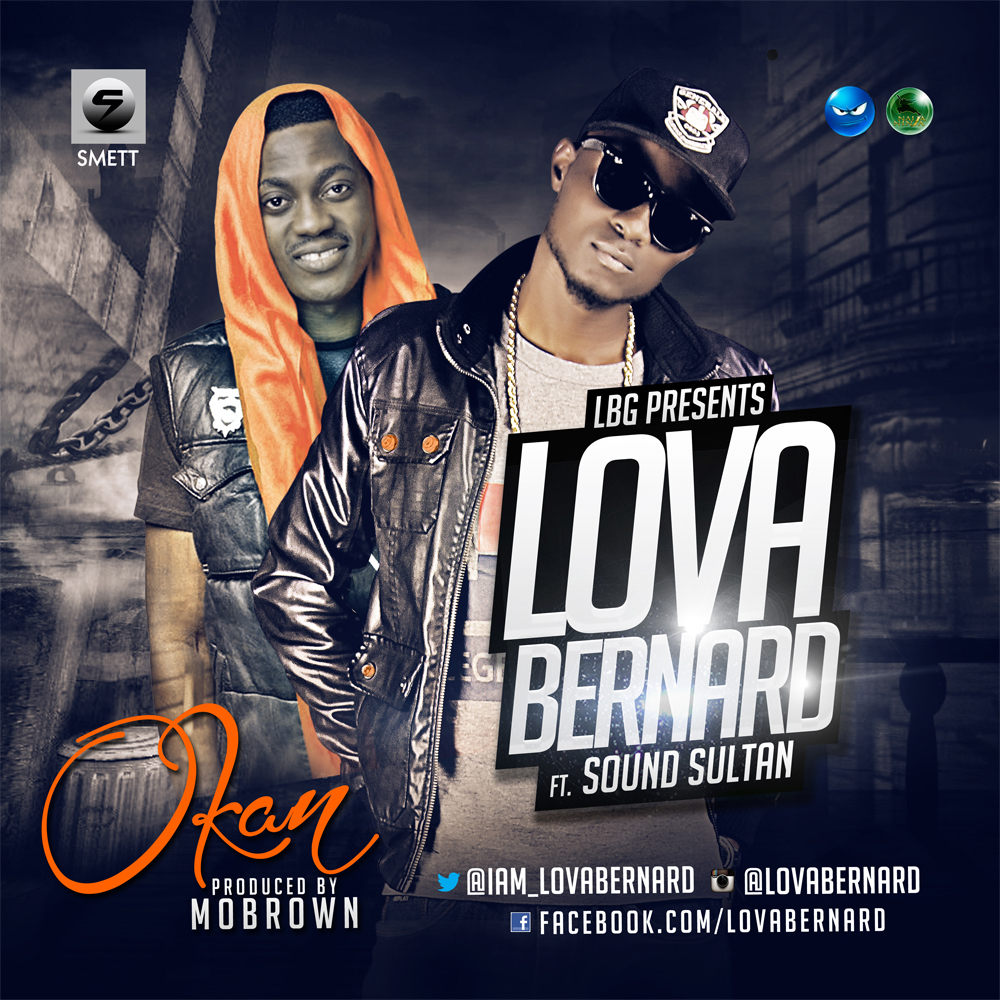 LOVA BERNARD ARTWORK(okan)