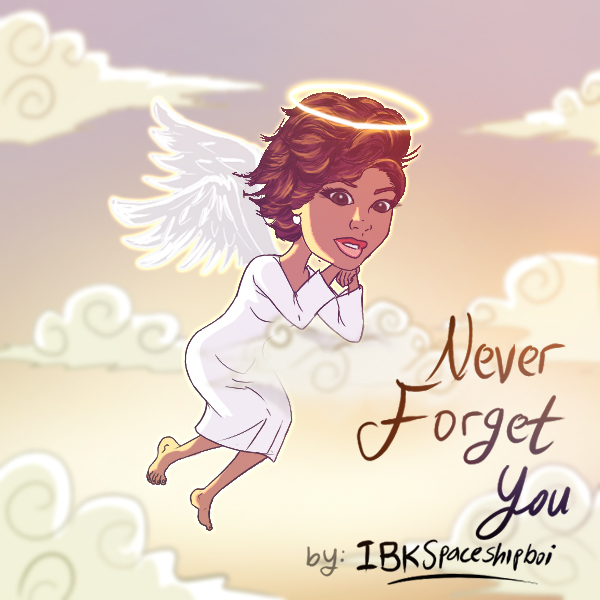 Never forget You by IBK