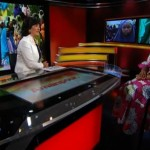 "Passionate Interview! Watch Ngozi Okonjo-Iweala ""The Seat"" with CNN's Christiane Amanpour #BringBackOurGirls"