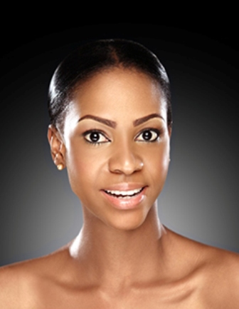 Miss Rivers - Obot Idongesit Tom