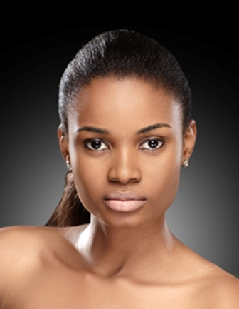 Miss Abuja - Princess Dennar