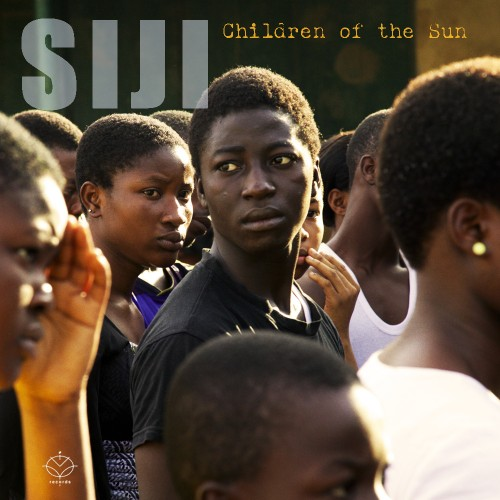 Siji - children