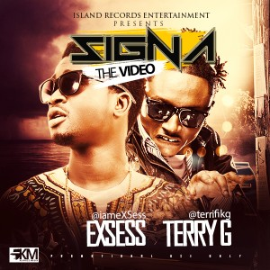 exsses ft terry g Art