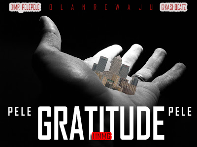 gratitude album cover copy