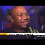 Video: Etcetera Is A Nobody, A Failed Artiste – Olisa Adibua