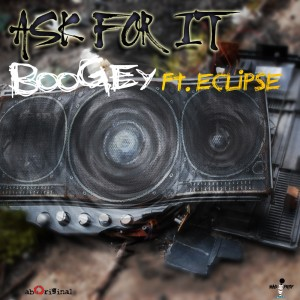 Boogey - Ask For It Artwork