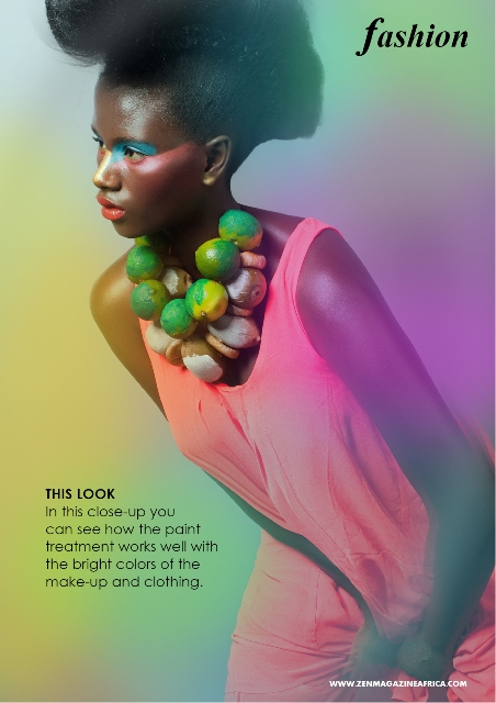 Fruity+necklaces+bold+makeup+Yvonne+Van+dalen+Zen+Magazine (2)