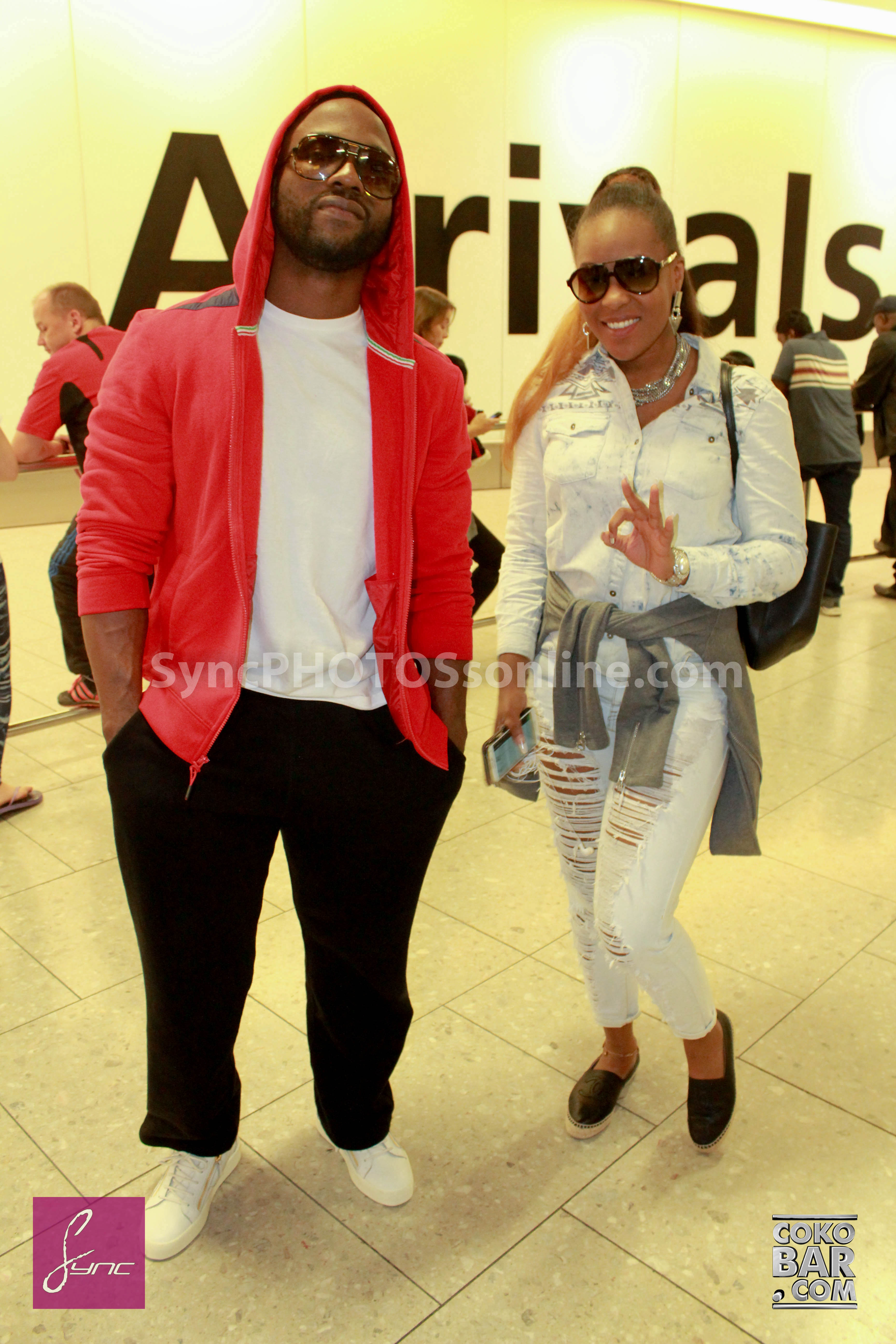 Iyanya Live in London Concert 2014 - Sync MEDIA HOUSE