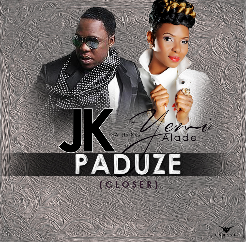 JK - Paduze (Closer) ft. Yemi Alade-Art