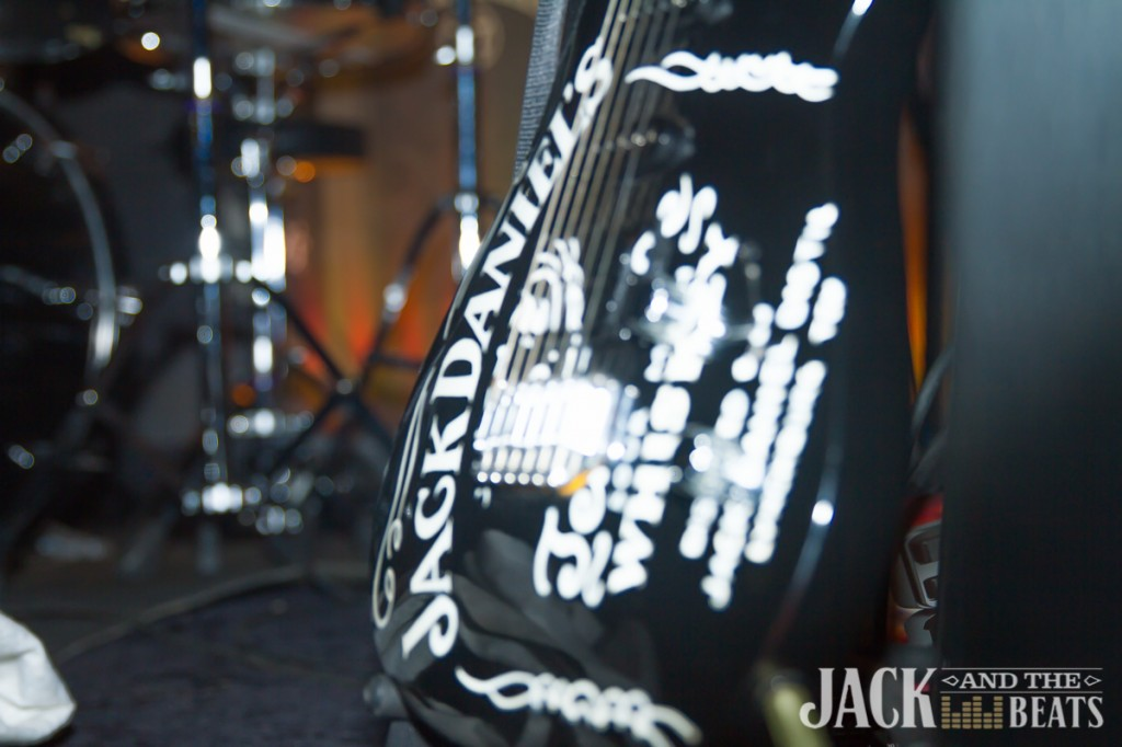 Jack and the beats Upstream lounge (31)