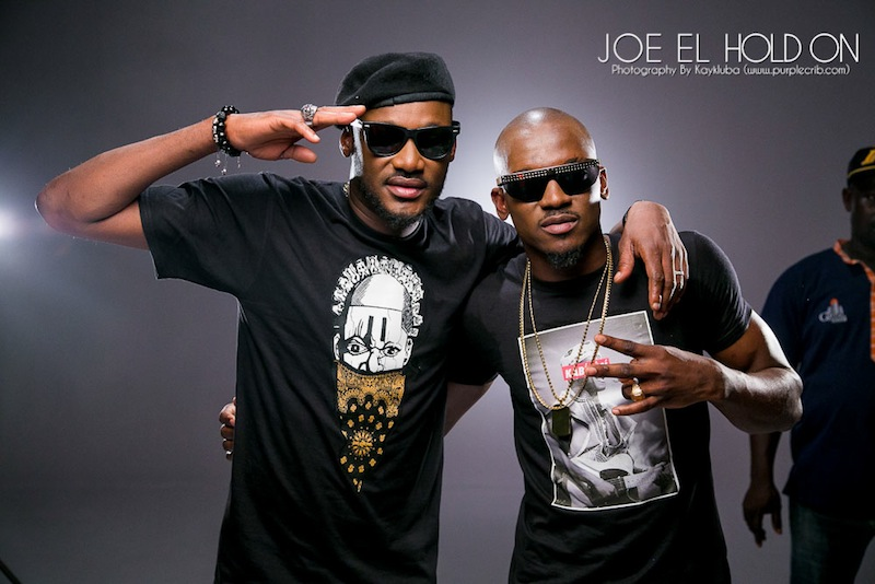 Joe-EL-ft-2Face-Hold-On1
