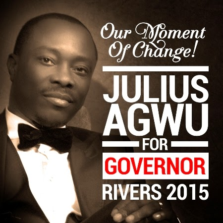 Julius-Agwu-River-State-Governor