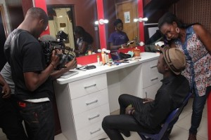 Make Up for Soundsultan