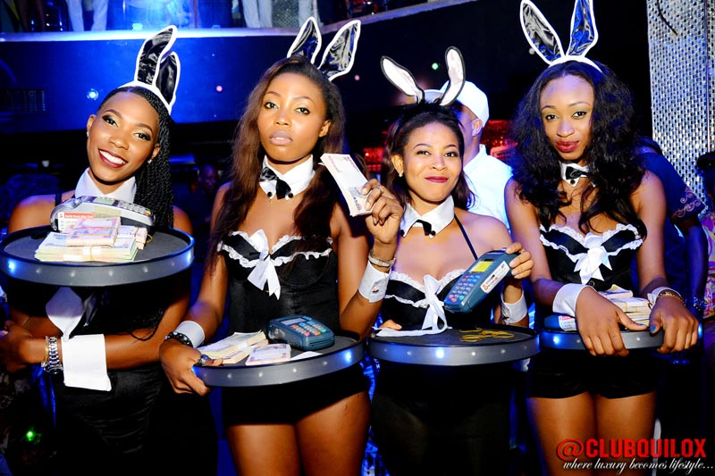 Quilox Hostesses (1)