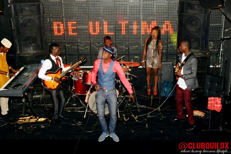 Sound Sultan Performing (2)