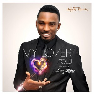 Tolu My Lover Art
