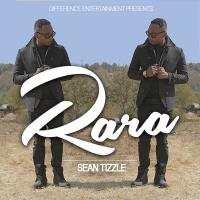 Sean Tizzle Rara Cover Art