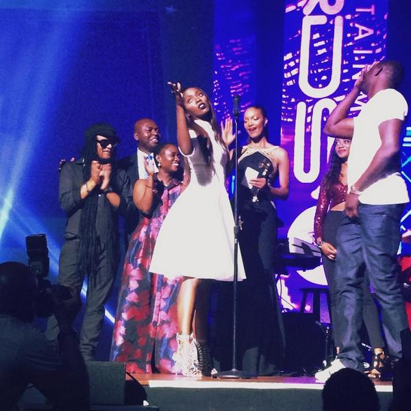 tiwa-savavge-on-stage-nea-awards