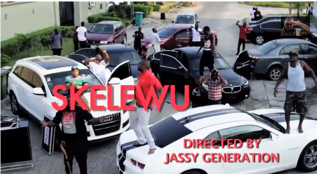 davido skelewu video leaked