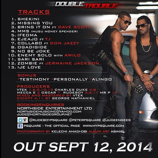 p-square-double-trouble-album